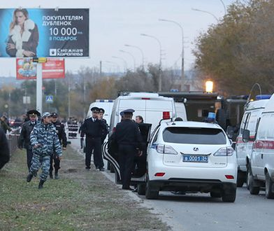 Rosja: podpalono muzułmański dom modlitwy w Wołgogradzie