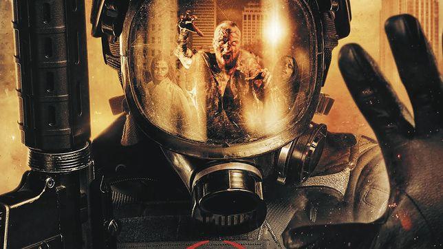 """""""Covid-21: Lethal Virus"""" to coś, o czym chce się szybko zapomnieć"""