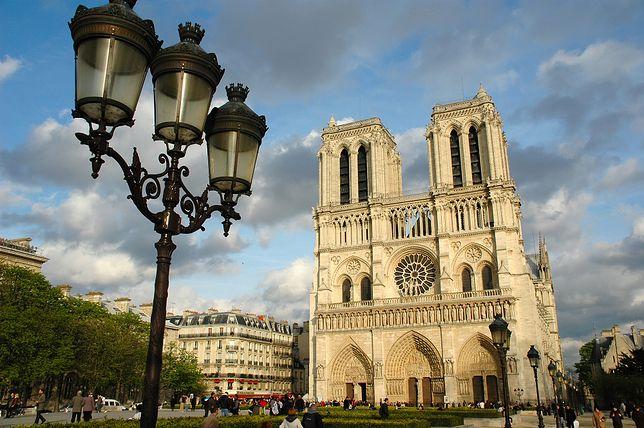 Katedra Notre Dame do remontu. Potrzeba 100 mln euro