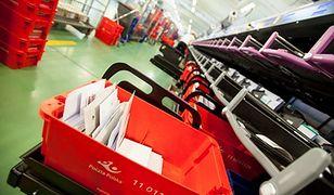 Poczta Polska stawia na e-handel. Przesyłkę odbierzesz również w kiosku Ruchu