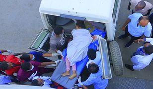 Etiopia. Atak lotniczy na targowisko. Dziesiątki ofiar