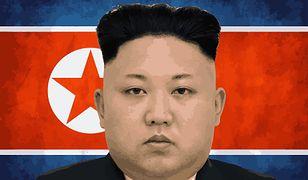 Kim Dzong-Un na wojennej ścieżce z młodzieżą. Śmierć za obejrzenie filmu