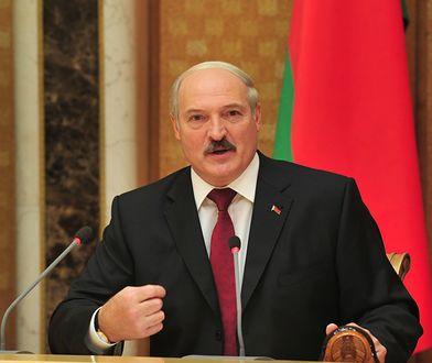 Łukaszenka straszy trzecią wojną światową. Wśród oskarżonych Polska