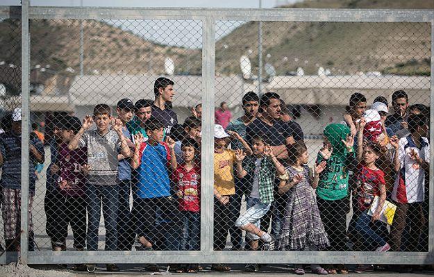 108 lat więzienia dla mężczyzny, który wykorzystywał seksualnie syryjskie dzieci