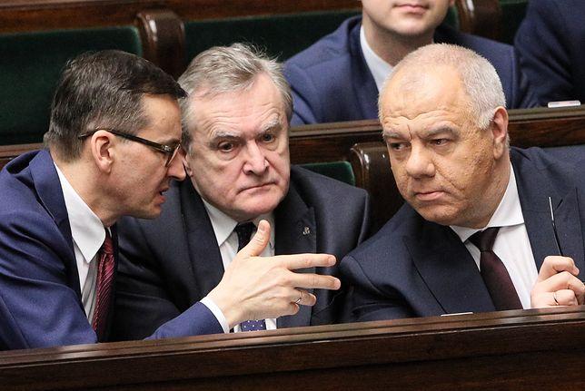 """Wybory prezydenckie 2020, które się nie odbyły. """"Premier nie miał prawa zlecić Poczcie Polskiej przeprowadzenia wyborów"""""""