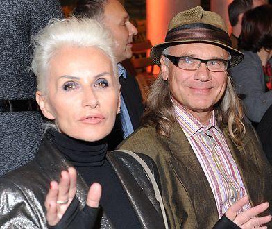 Kora Jackowska i Kamil Sopowicz, Warszawa 2011 r.