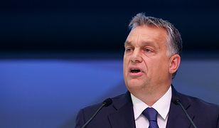 Viktor Organ zapowiedział, że Budapeszt zawetuje wszelkie próby ewentualnego uruchomienia sankcji przeciwko Polsce