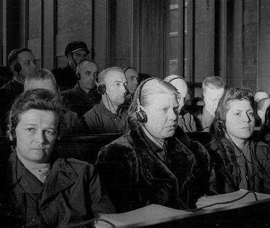 """Hildegard Lächert zwana """"Krwawą Brygidą"""" została zwerbowana przez CIA"""