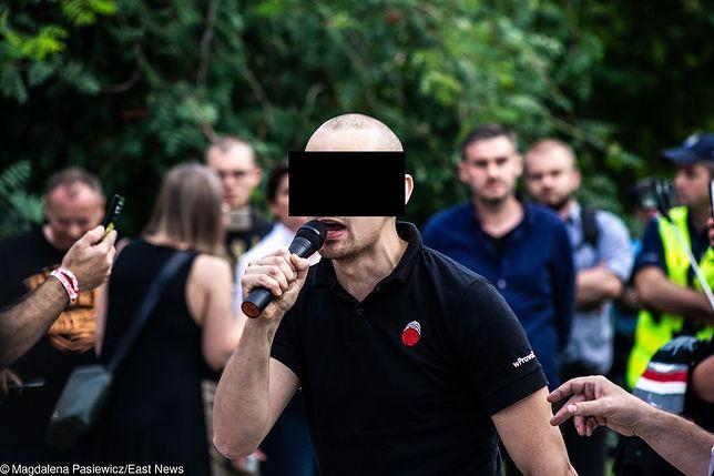 Jacek M. może trafić do więzienia nawet na 3 lata.