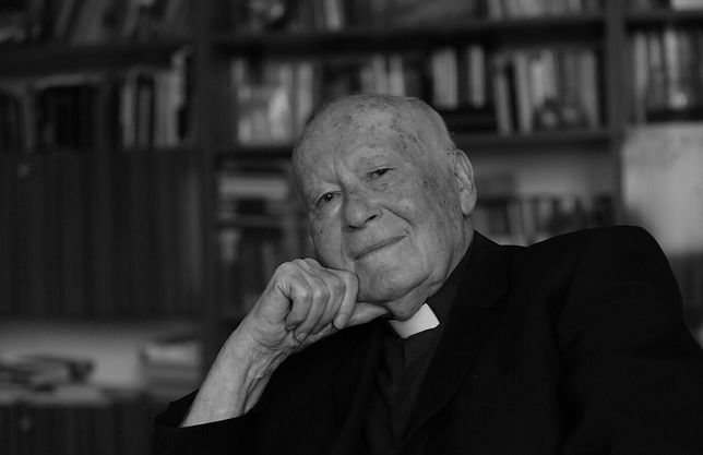Ks. Władysław Basista nie żyje. Był honorowym obywatelem Katowic
