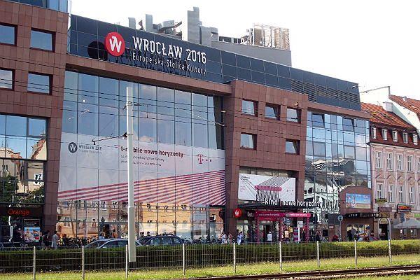 Wrocław: 99 mln złotych dla Europejskiej Stolicy Kultury