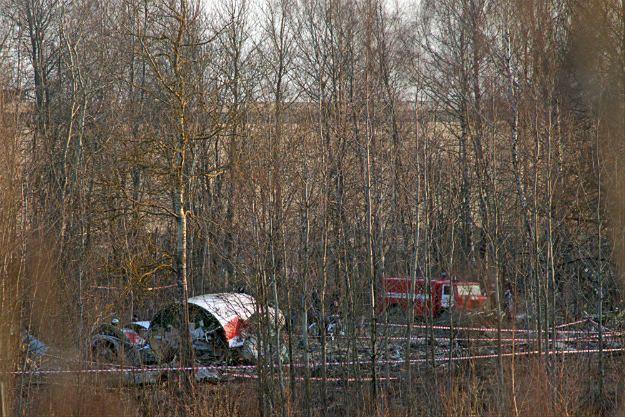 MON żąda od Rosji zapisu rozmów z kokpitu Tu-154M, o których mówił Władimir Putin