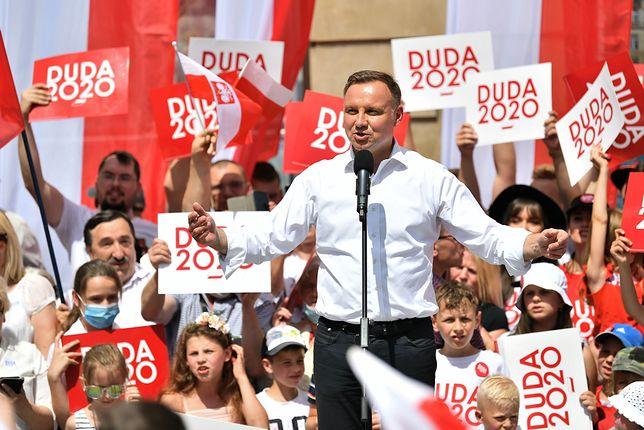 """Wybory 2020. Jacek Świat oskarża Jacka Sutryka: """"Próbował prezydenta postawić w sytuacji upokarzającej"""""""