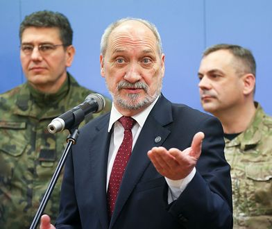 """""""Wywołanie przez Moskwę konfliktu jest REALNĄ perspektywą"""". MON jednoznacznie ocenia politykę Rosji"""