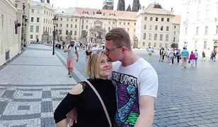 Kinga Niedziela-Majerz poznała męża przez internet
