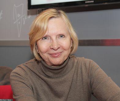 Maria Nurowska jest członkinią Stowarzyszenia Pisarzy Polskich