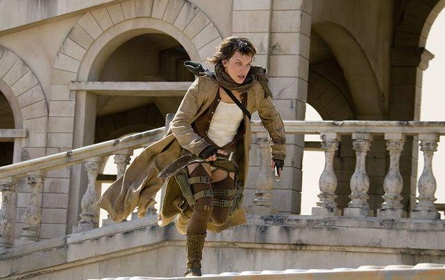 """Box office USA: """"Resident Evil"""" – o jeden rozdział za daleko [PODSUMOWANIE]"""
