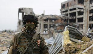 Walki w wschodzie Ukrainy. Awdijiwce odcięte od wody, prądu i ogrzewania