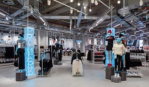 Primark wchodzi na polski rynek i otwiera pierwszy sklep w Warszawie.