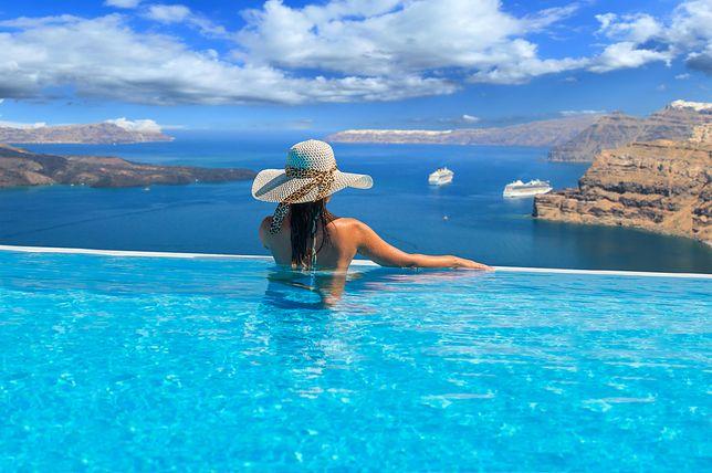 Greckie wyspy to kierunek numer jeden dla Polaków