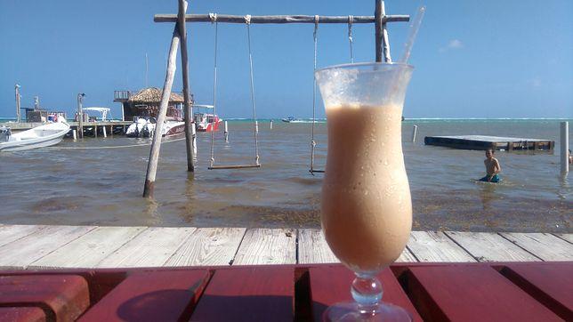 Belize to świetnie zorganizowany turystyczny produkt, skrojony pod amerykańską klasę średnią