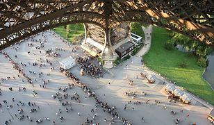 Paryż został uznany za nr 1
