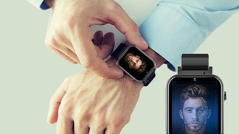 Rogbid Air nowy smartwatch z systemem Android