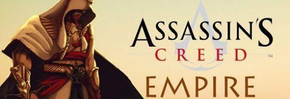 Assassin w Egipcie możliwy jeszcze w tym roku