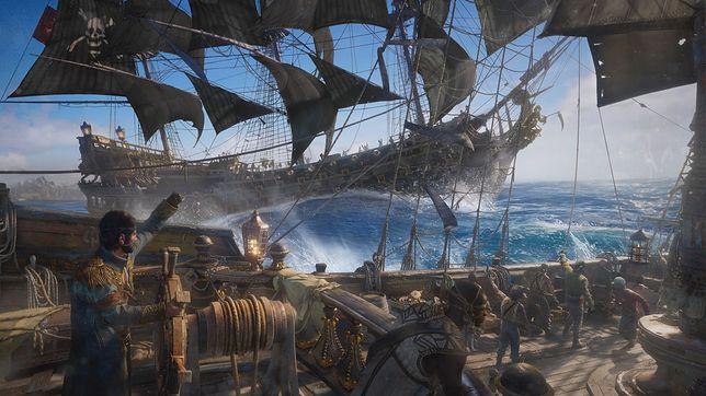 """Zapomnijcie o """"Piratach z Karaibów"""". Poznajcie """"Skull & Bones"""""""