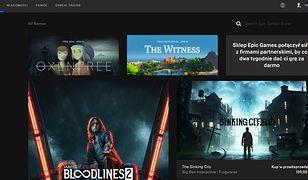 Epic Games Store przygotował kolejną darmową grę w ramach świątecznej promocji.