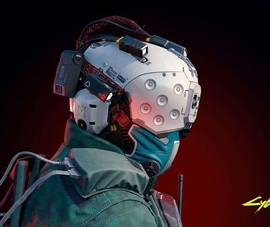 Cyberpunk 2077 z nowymi screenami