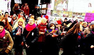 One Billion Rising/Nazywam się miliard [WIDEO]