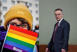 Zamieszanie wokół debaty LGBT w Europejskim Centrum Solidarności. Organizator komentuje