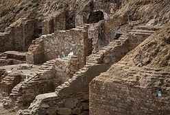 W Gdańsku odkryto ruiny masońskiej loży. Zburzono je