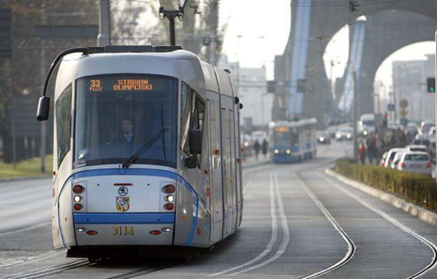 Sporna sytuacja we wrocławskim tramwaju. MPK pyta internautów o jej ocenę