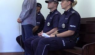 Bielsko-Biała. Rusza proces b. strażnika miejskiego, grozi mu dożywocie
