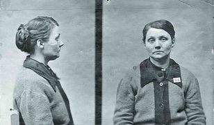 Każdy kraj ma seryjnych morderców. Nie oznacza to jednak, że przez pryzmat pojedynczych psychopatów można oceniać ogólny stan przestępczości w danym państwie. Na zdjęciu Hilda Nilsson uważana za jedną z najsłynniejszych szwedzkich seryjnych morderczyń