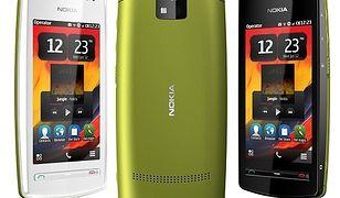 Nokia kasuje model 600