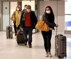 Nowe wytyczne od WHO. Dotyczą wszystkich, którzy planują podróż