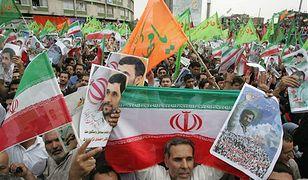 """""""Te wybory to polityczny przewrót albo wola Irańczyków"""""""