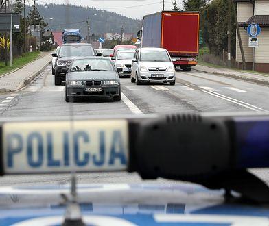 Atak nożownika w Opolu. Nie żyje 23-latek