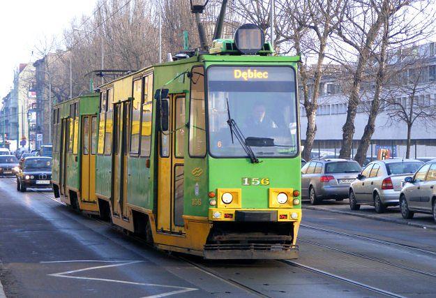 Średnia wieku poznańskich tramwajów to 23 lata.