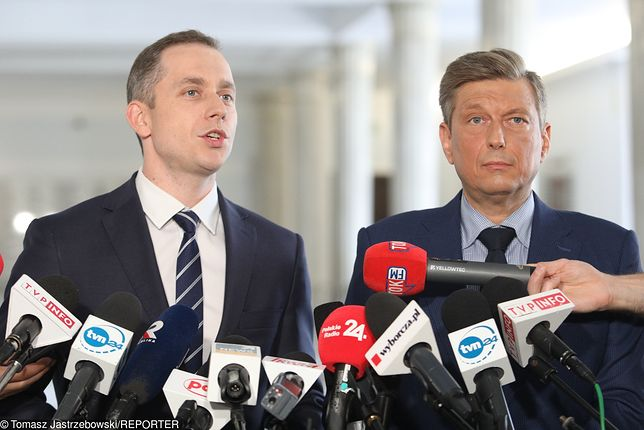 Dymisja Marka Kuchcińskiego. To nie koniec afery - zapowiadają posłowie PO