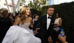 Jessica Biel i Justin Timberlake zażegnali kryzys w związku