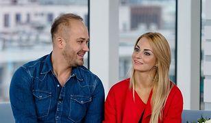 Anita i Adrian wkrótce zostaną rodzicami