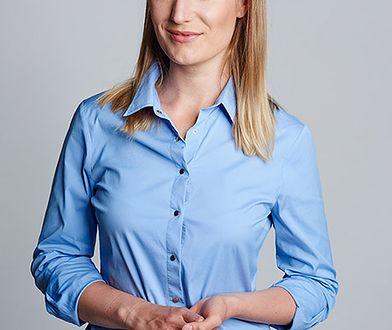 Anna Radowicka, dietetyk