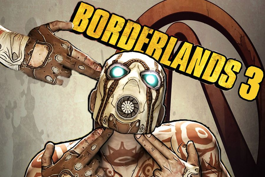 Borderland 3 potwierdzone! Gearbox rozpoczyna prace nad swoją trzecią produkcją z serii