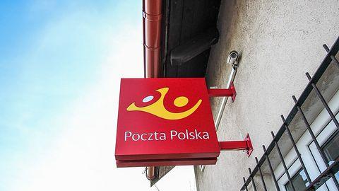 Poczta Polska kupiła dwie drukarki. Wydała ponad milion złotych