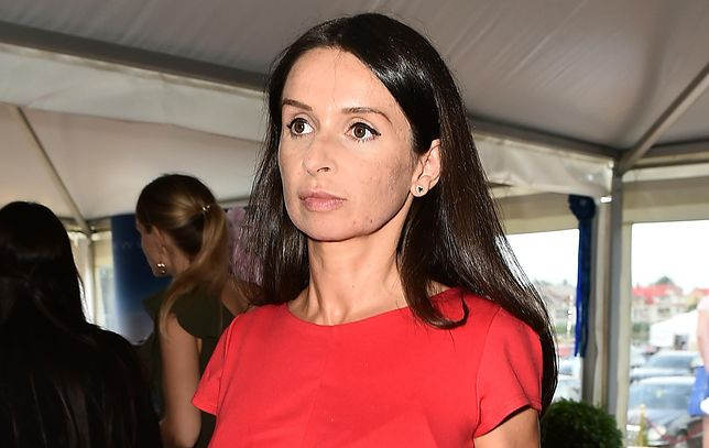 Marta Kaczyńska jest matką trójki dzieci
