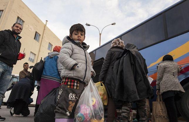 """""""FT"""": UE nie może sobie pozwolić na nieprzygotowanie, gdy nadejdzie kolejna fala migrantów"""